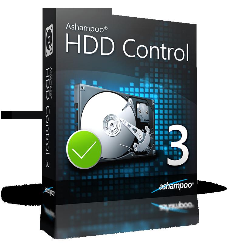 HDD Health Control