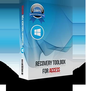 Access Repair Tool