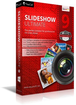 SlideShow Box