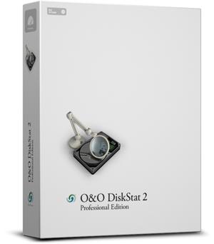 OO DiskStat Pro Box